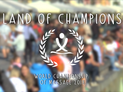 International Massage Association - World Championship in Massage - Promotional Videos